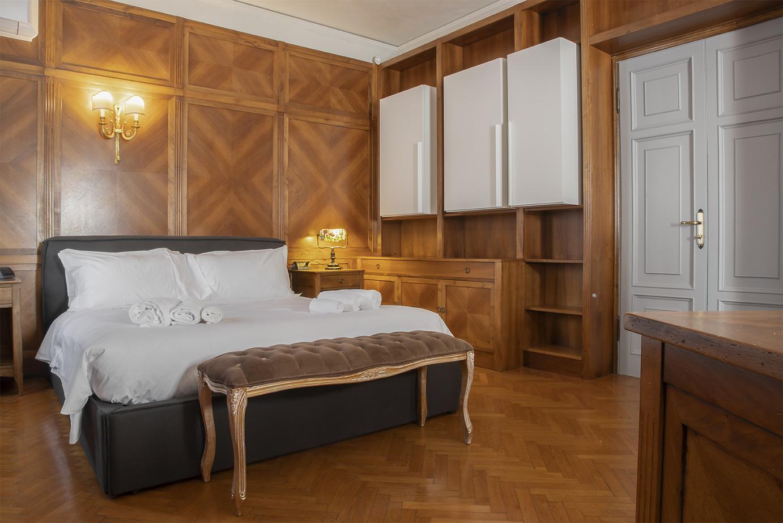 fotografia interni hotel conegliano