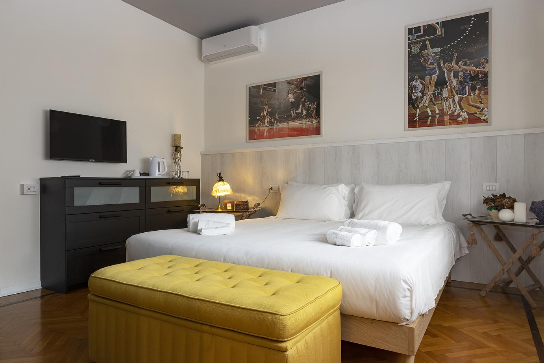 fotografi INTERNI hotel